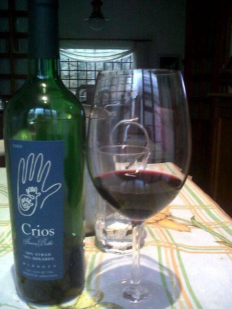 Os vinhos da Susana Balbo realmente têm me …