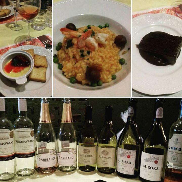 Ainda sobre a Confraria Wine Lovers Cats, o menu …