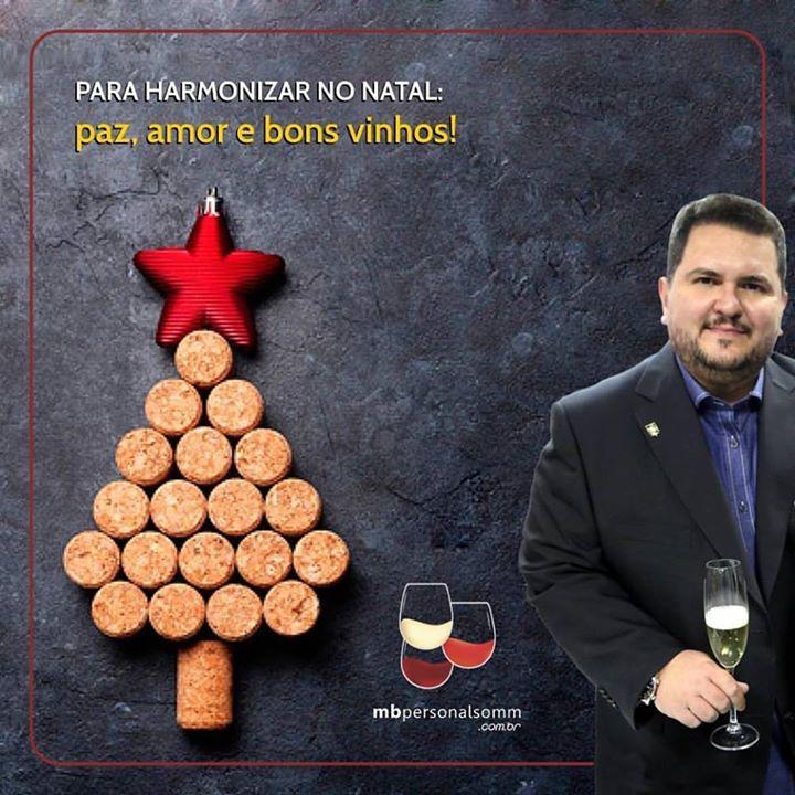 Noite feliz a todos… com bons vinhos em harmonia …