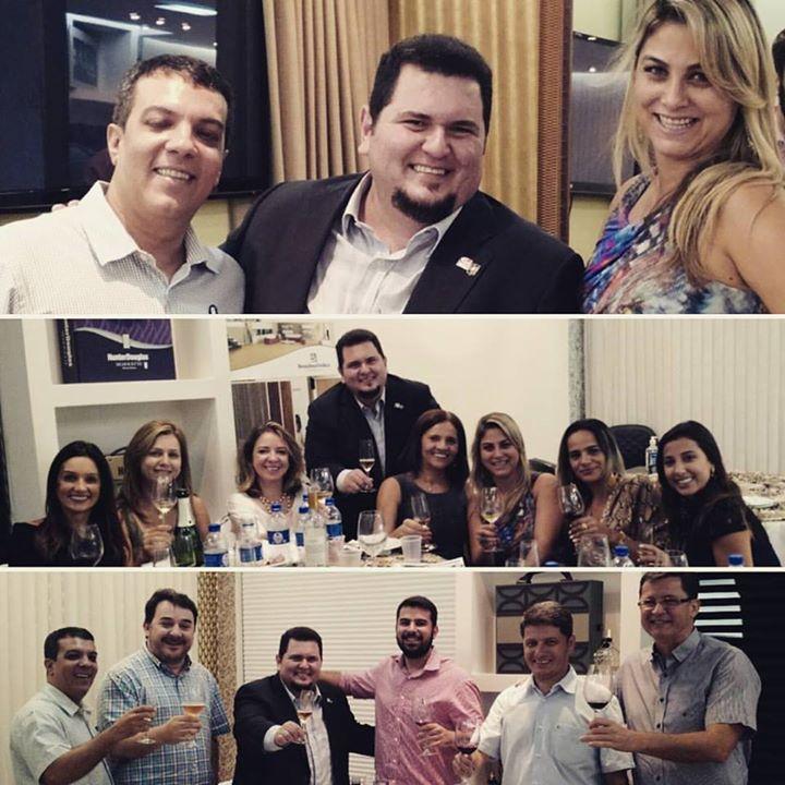 140736a3 1° Confra Vinhos Rio Verde