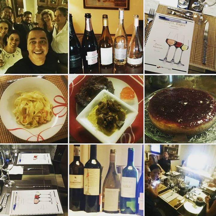 Conframigos Catanduva, noite de vinhos e muita …