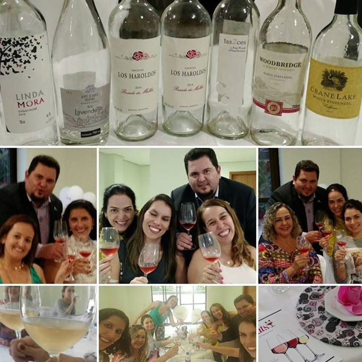 E a Confraria das Wine Lovers Cats continua …
