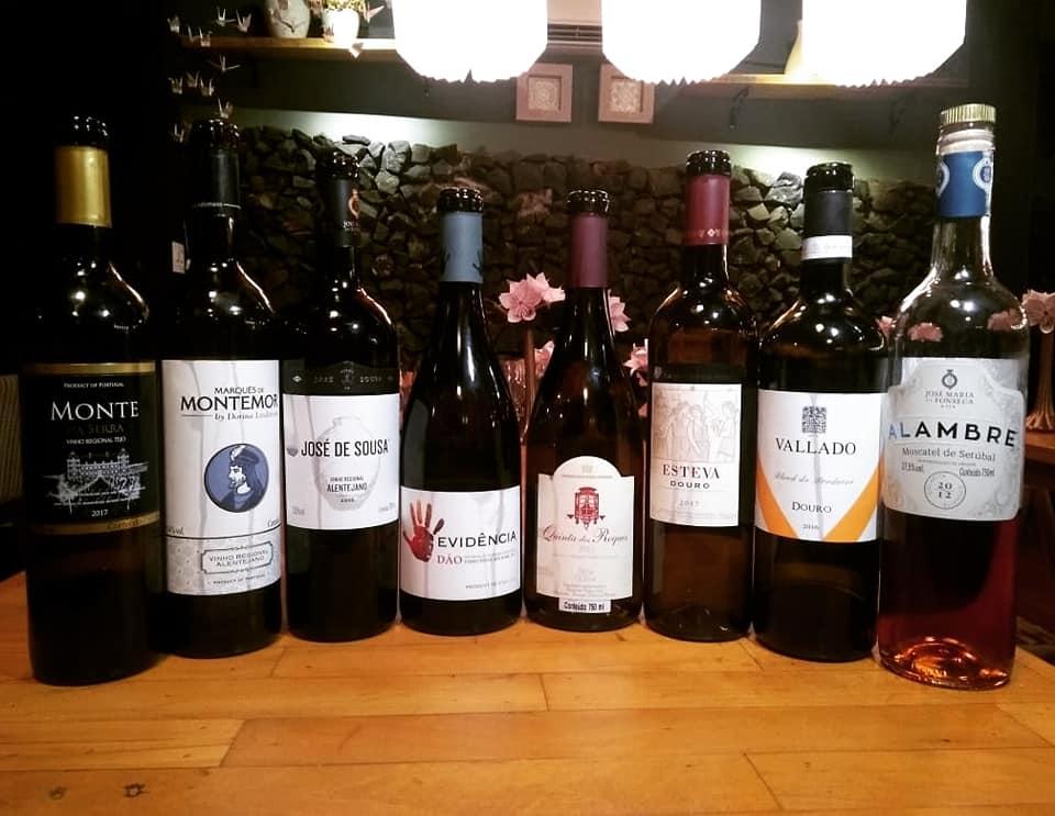 61184403_1230311467150075_7281851209072246784_n Alegria de compartilhar momentos únicos que só o mundo do vinho pode nos oferecer