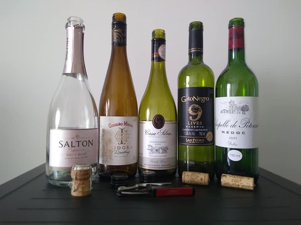 🙋🏻♂Marque seu amigo que gosta de vinhos! 👍🏻🍷😊