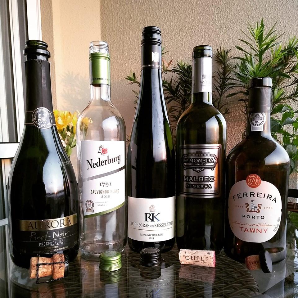 🙋🏻♂Marquem seus amigos que gostam de vinhos! 👍🏻