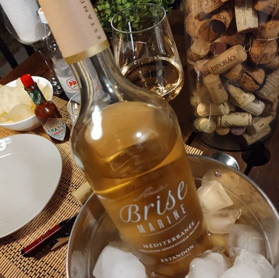 marcelo_bernardo_sommelier_vinho_brise_marine Olá confreiras e confrades! Mais uma semana maravilhosa de vinhos