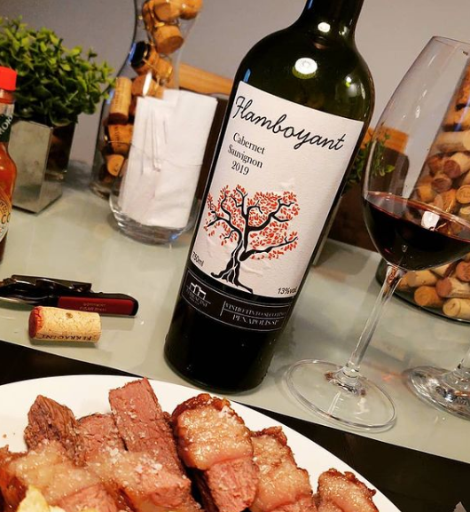 marcelo_bernardo_personal_sommelier_vinho_hanbayant Semana com Cabernet Sauvignon clássico do Chile