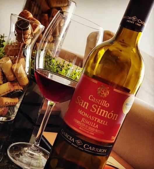 marcelo_bernardo_personal_sommelier_vinho_san_simon Semana com Cabernet Sauvignon clássico do Chile