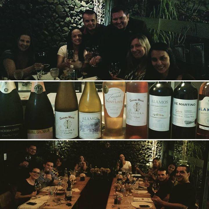 e3400a15 Aberta a temporada 2017 das confrarias de vinhos ...