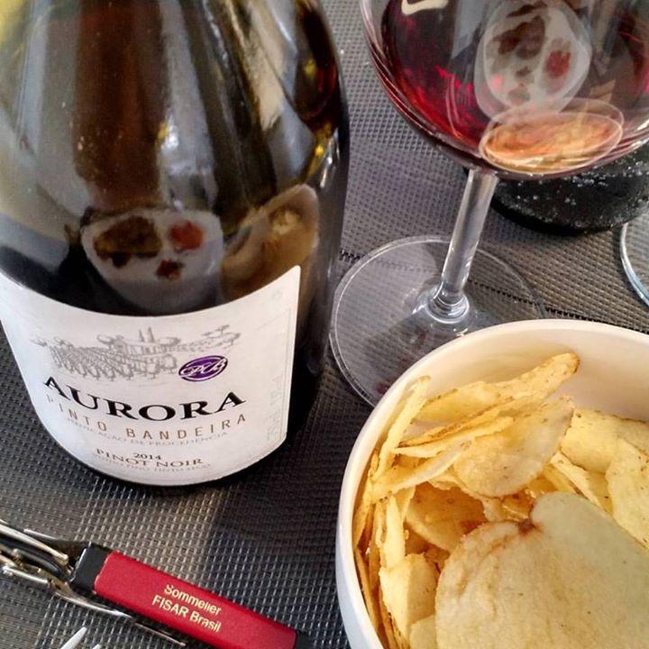 9dfd01d3 Vamos de Pinot Noir Indicação de Procedência ...