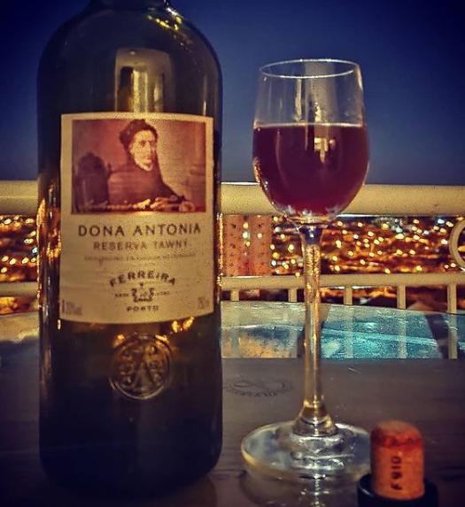 Marcelo_Bernardo_Personal_Sommelier_Vinho_Dona_Antonia Sejam todos bem vinhos por aqui! Reparem que acabou sendo uma semana despretensiosamente orgânica