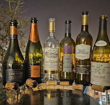 MbSomm_18deAgosto_1 Espumantes brasileiros e vinhos do velho mundo